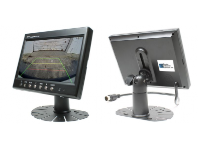 "Rostra  - 7"" TFT LCD kleurenmonitor"