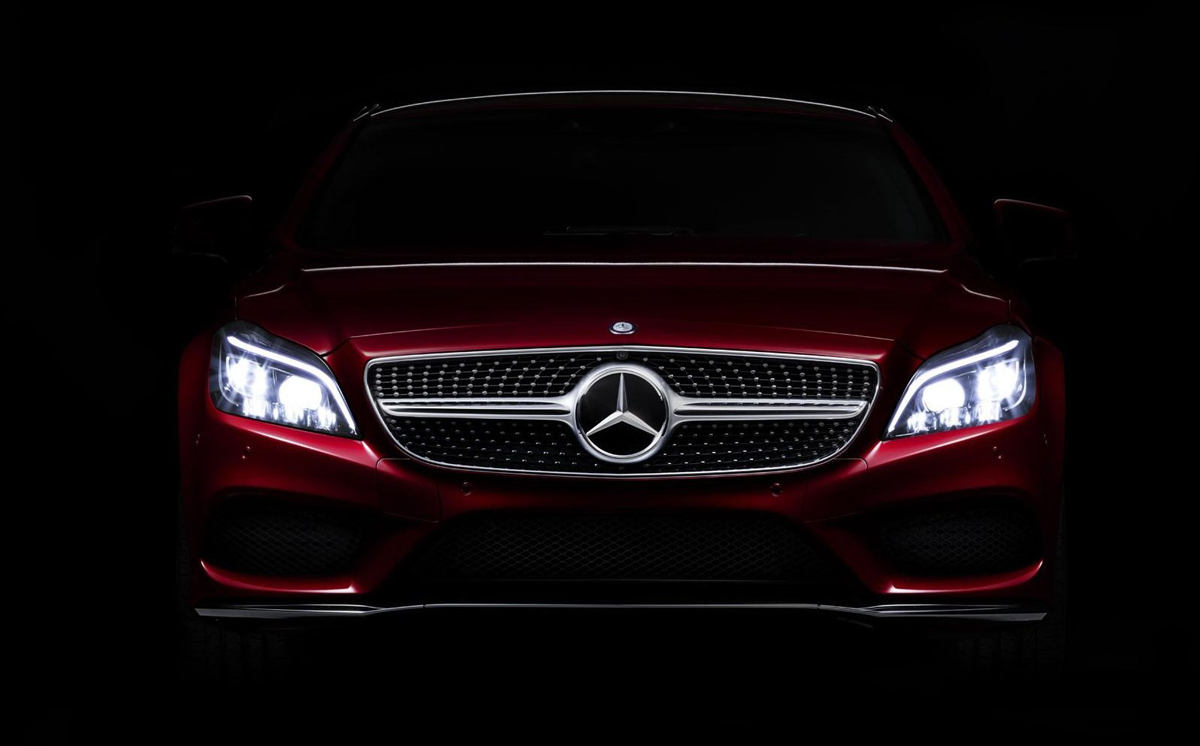 Werkt moderne autoverlichting te goed?
